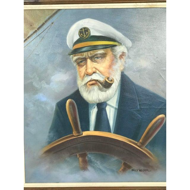 Vintage Mid Century Skipper