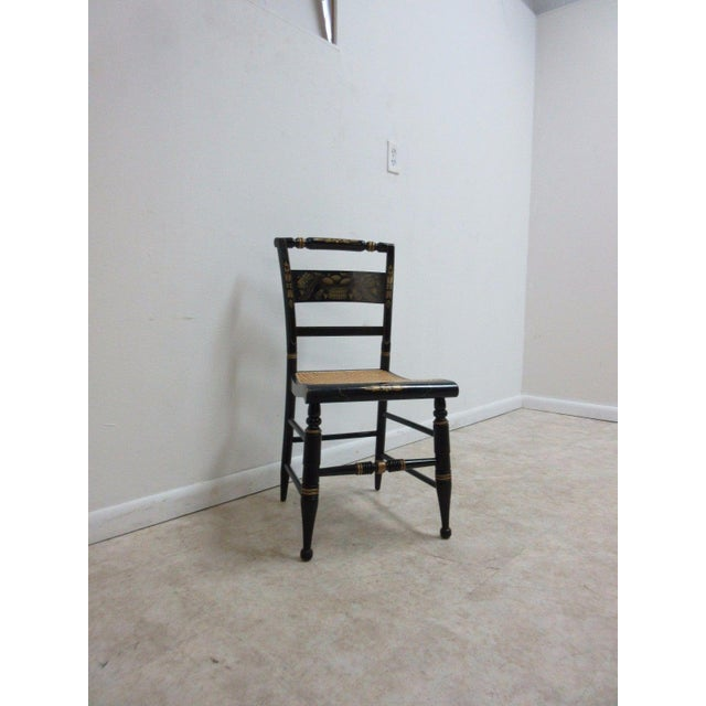 "Measurements ( l x w x h) 17.5 X 17.5 X 34"" seat height 18"" great shape... Shows some paint wear and scratches. Please see..."