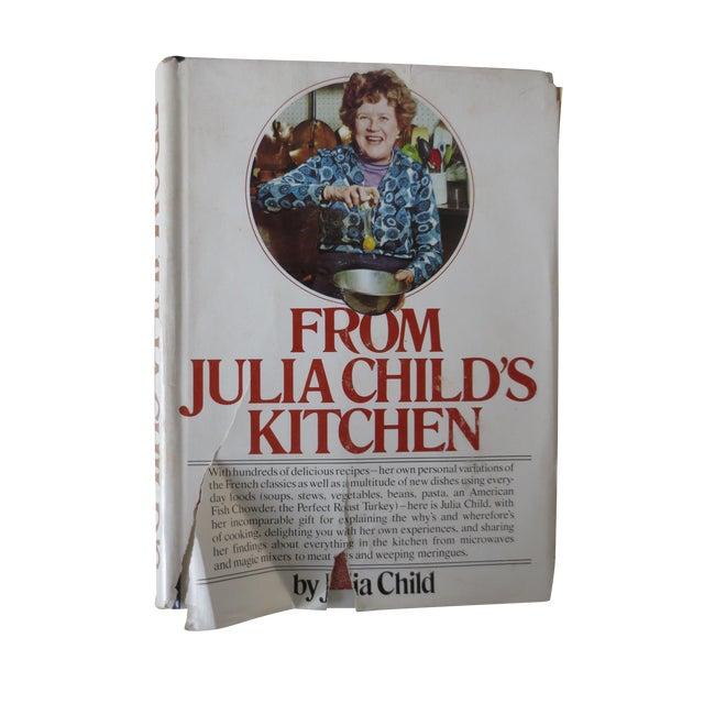 Julia Child's Kitchen, 1st Edition - Image 1 of 8