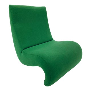 "Verner Panton ""Amoebe"" Lounge Chair for Vitra For Sale"