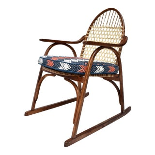 Vermont Tubbs Snow Shoe Chair For Sale