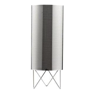 Barba Corsini 'H20' Table Lamp in Nickel For Sale