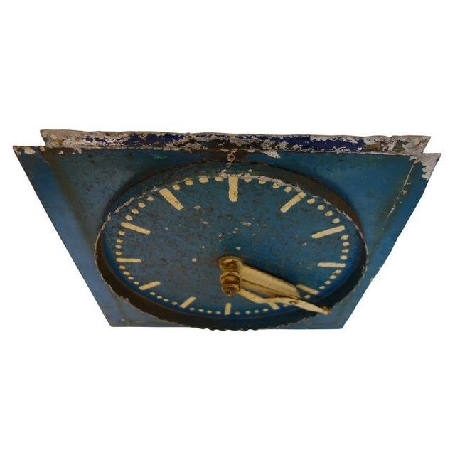 Double-Sided Clock Teaching Aid For Sale In Seattle - Image 6 of 9