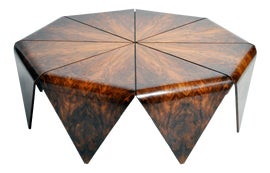 Image of Wood Coffee Tables