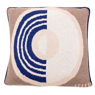 Maison Leleu - Constellation Cashmere Pillow For Sale