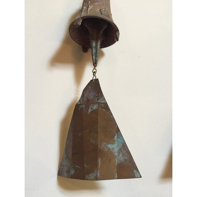 Paolo Soleri Wind Bells - A Pair - Image 8 of 8