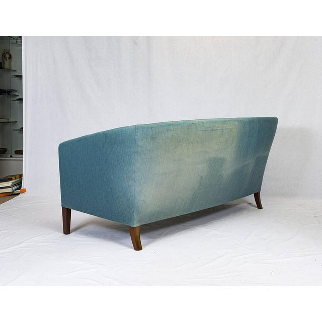 1940s Ludvig Pontoppidan Sofa For Sale - Image 5 of 9