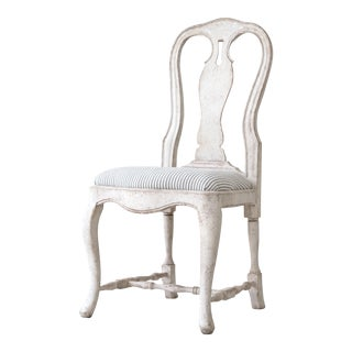 Saga Rococo Dining Chair For Sale