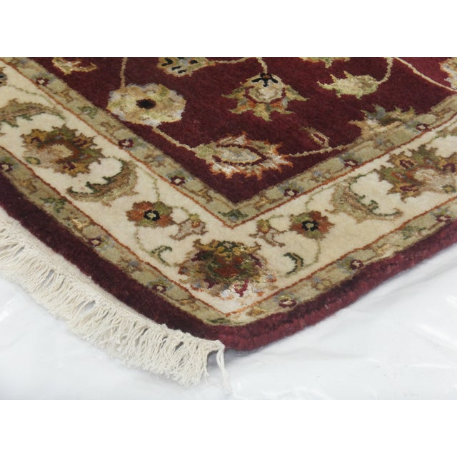 "Leon Banilivi Tabriz Runner -- 2'8"" x 10' For Sale - Image 5 of 5"