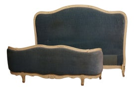 Image of Fabric Bedframes