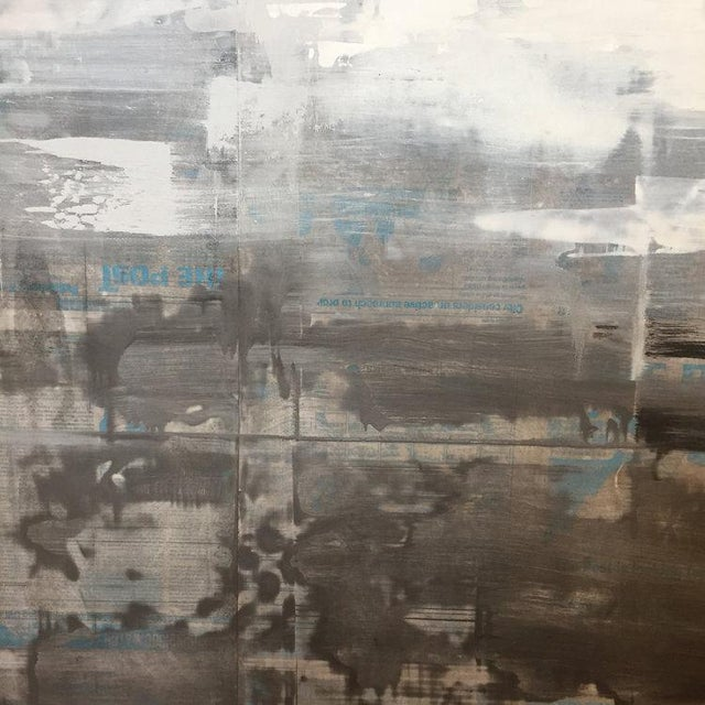 Ned Martin Ned Martin, Found Painting, 2016 For Sale - Image 4 of 6