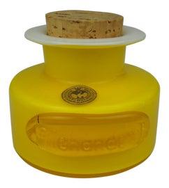 Image of Spice Jars