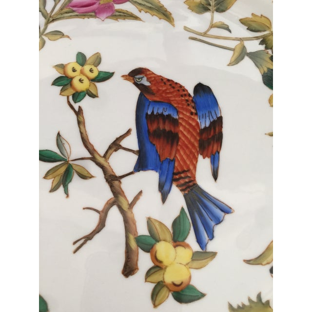 This is a fabulous pair of hand painted decorative plates with the classic Chelsea House expertise in craftsmanship. I...