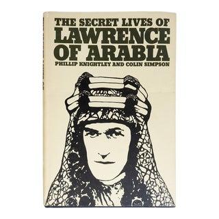 Secret Lives of Lawrence of Arabia For Sale