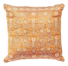 Image of Amber Pillows