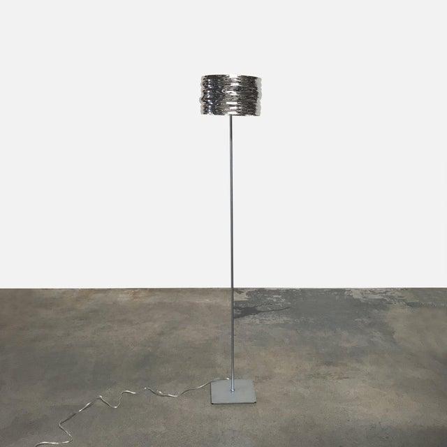 2000 - 2009 Vintage Ross Lovegrove for Artemide 'Aqua Cil' Floor Lamp For Sale - Image 5 of 5
