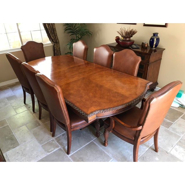 Hickory White Dining Room Furniture: Hickory White Legends Dining Set