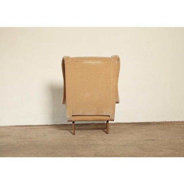 Marco Zanuso Senior Chair, Arflex, Italy, 1960s For Sale - Image 6 of 10