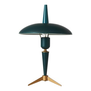 Table Lamp for Philips by Louis Kalff