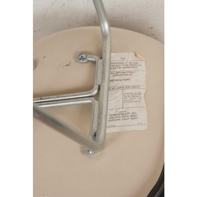 Eames for Herman Miller Fiberglass Shell Chair - Image 7 of 7