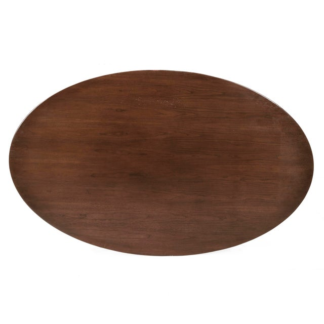 Knoll Florence Knoll Table For Sale - Image 4 of 6