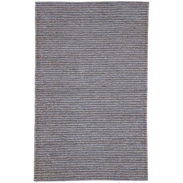 Jaipur Living Aleah Natural Gray Area Rug - 8′ × 10′ For Sale In Atlanta - Image 6 of 6
