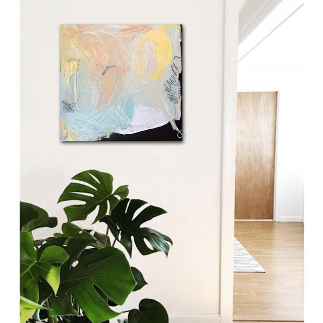 'ELOiSE' original painting by Linnea Heide - Image 2 of 6