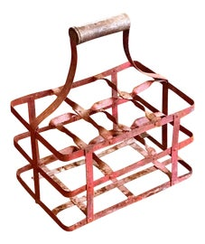Image of Industrial Wine Racks