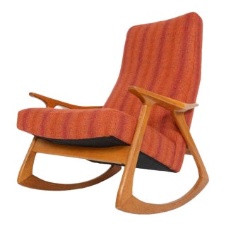 Inge Andersson Swedish Rocker For Sale