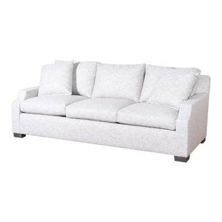 New Upholstered Chesterton Sofa For Sale