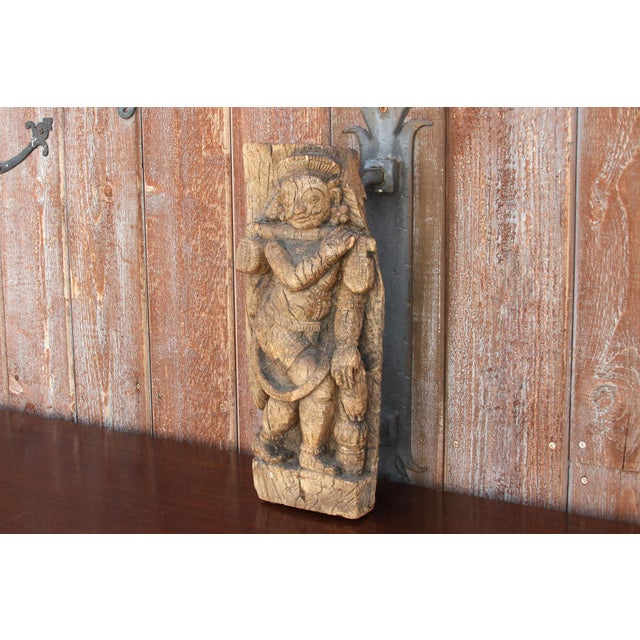 18th Century Rajasthani Temple Carving For Sale - Image 4 of 13