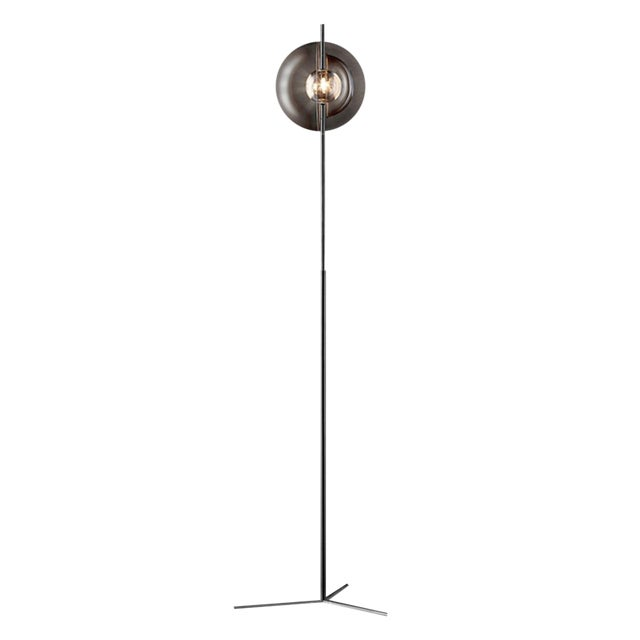 """Captured"" Floor Lamp by Michael Anastassiades For Sale"