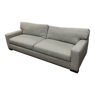Modern Lee Industries Sofa For Sale