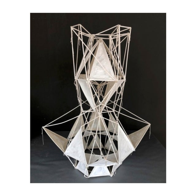 2020s Kite Sculpture 'Duchess' by Polly Yates For Sale - Image 5 of 6