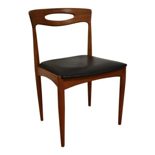 Danish Modern Teak Chair