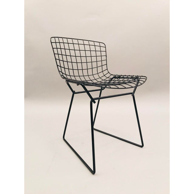 Children's Chair by Harry Bertoia For Sale In New York - Image 6 of 6