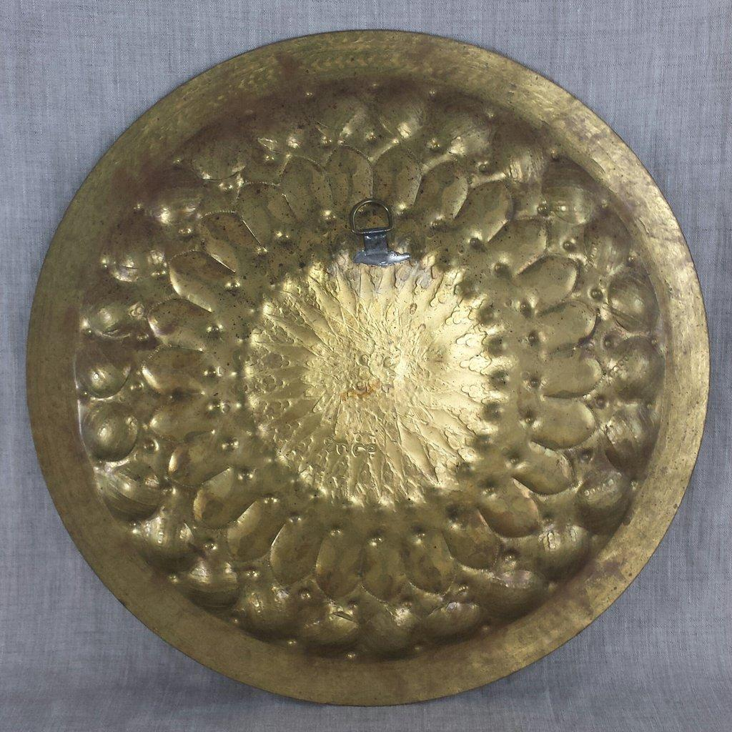 Turkish Medallion Wall Art - Image 6 of 6 & Turkish Medallion Wall Art | Chairish