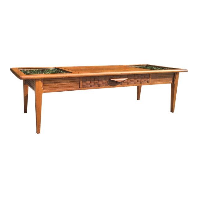 Mid-Century Modern Coffee Table - Image 1 of 7