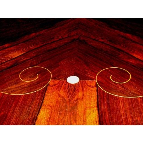 Jules Leleu Dining Table - Image 6 of 7