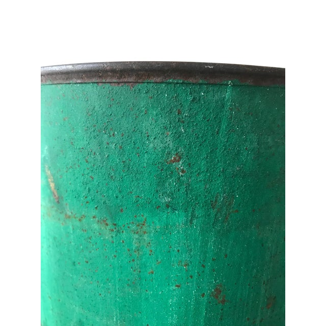 Vintage Sap Buckets - A Pair - Image 4 of 5