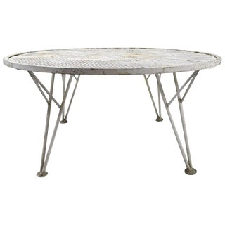 Diminutive Coffee Cocktail Table Attributed to Salterini For Sale