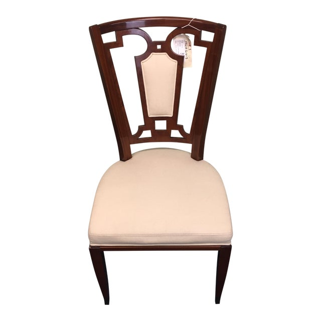 Lucien Rollin Marquise Side Chair - Image 1 of 10