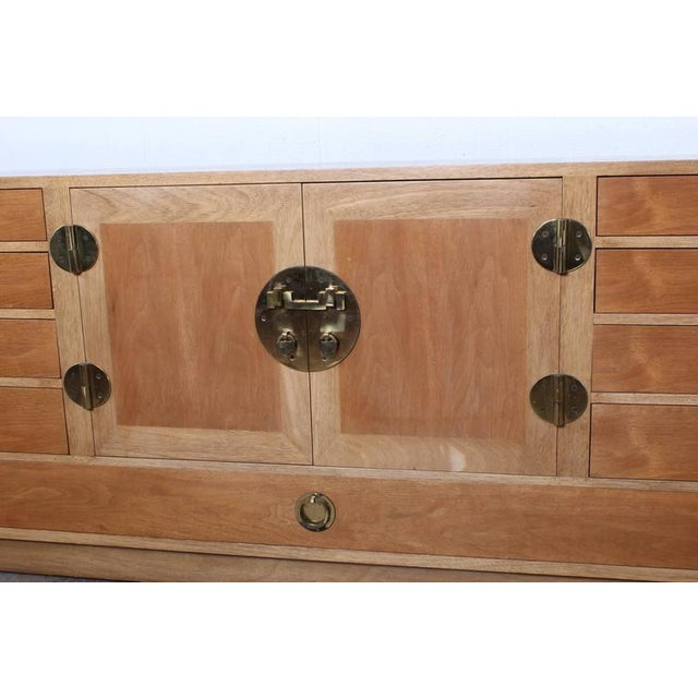 Cabinet Designed by Edward Wormley for Dunbar For Sale In Dallas - Image 6 of 10