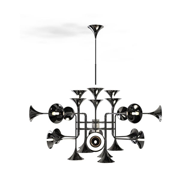 Botti 150 Chandelier From Covet Paris For Sale - Image 13 of 13