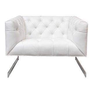 Milo Baughman Club Chair For Sale