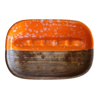 Mid-Century Modern Jaru Ashtray