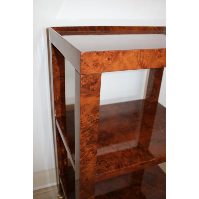 Mid-Century Modern Bungalow 5 Isadora Table For Sale - Image 3 of 7