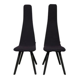 Tom Dixon Tall Dining Chair