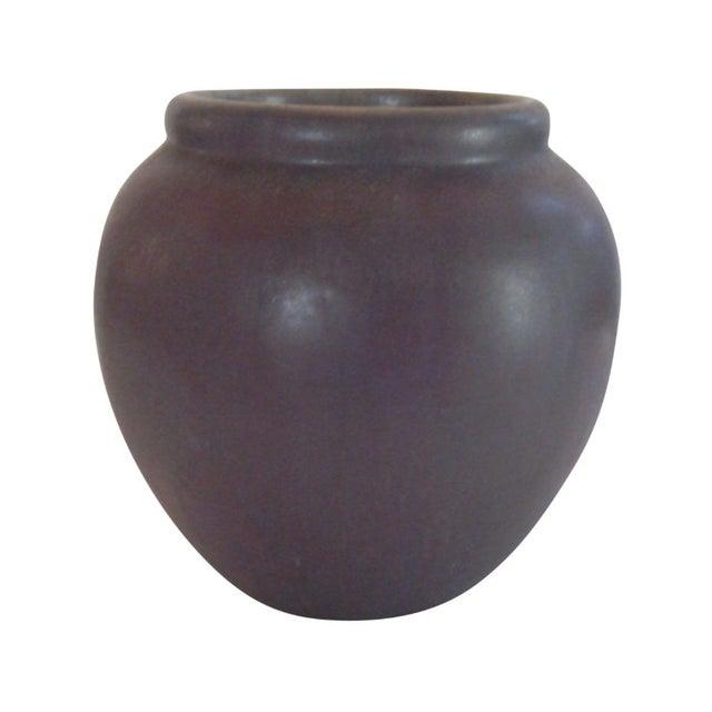 Fulper Pottery Vase - Image 1 of 8