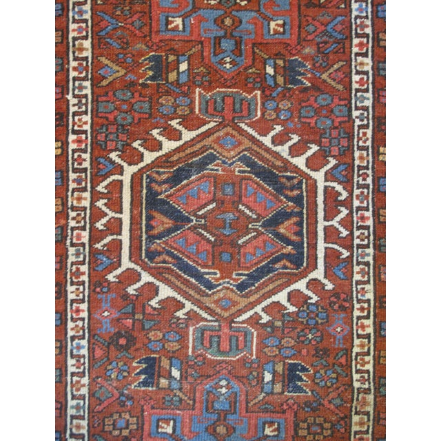 Persian Rug Karaje - 2′2″ × 3′6″ - Image 5 of 7